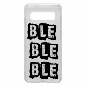 Phone case for Samsung S10 Ble...