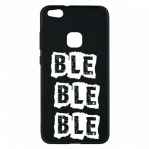 Phone case for Huawei P10 Lite Ble... - PrintSalon