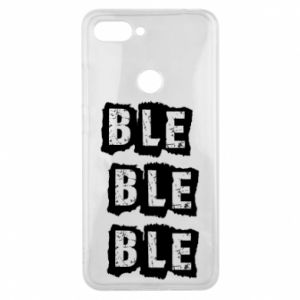 Phone case for Xiaomi Mi8 Lite Ble... - PrintSalon