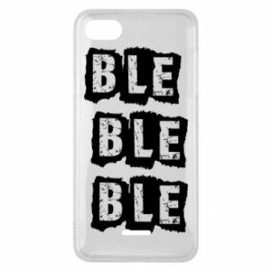 Phone case for Xiaomi Redmi 6A Ble... - PrintSalon