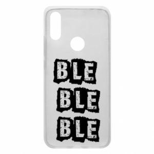 Phone case for Xiaomi Redmi 7 Ble... - PrintSalon