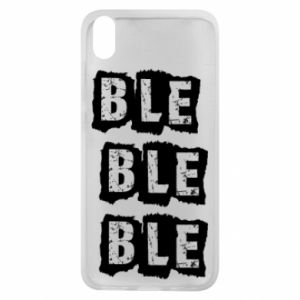 Phone case for Xiaomi Redmi 7A Ble... - PrintSalon