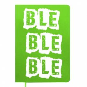 Notepad Ble... - PrintSalon