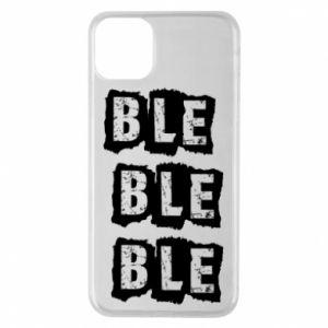 Etui na iPhone 11 Pro Max Ble...