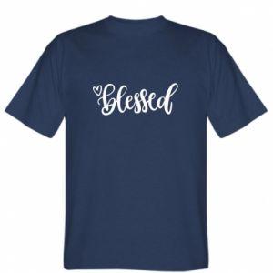 Koszulka Blessed