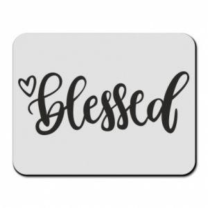 Podkładka pod mysz Blessed