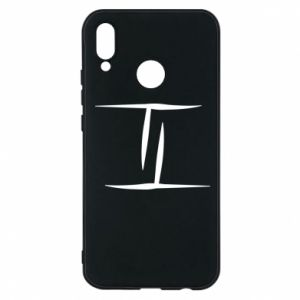 Phone case for Huawei P20 Lite Twins