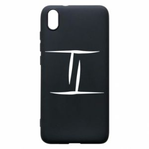 Xiaomi Redmi 7A Case Twins
