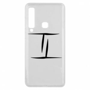 Phone case for Samsung A9 2018 Twins