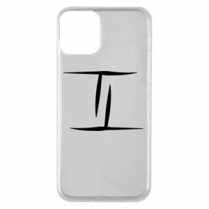 Phone case for iPhone 11 Twins