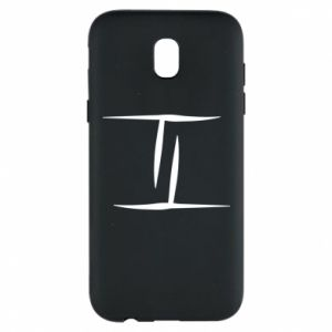 Samsung J5 2017 Case Twins