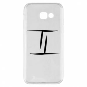 Phone case for Samsung A5 2017 Twins