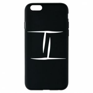 Phone case for iPhone 6/6S Twins