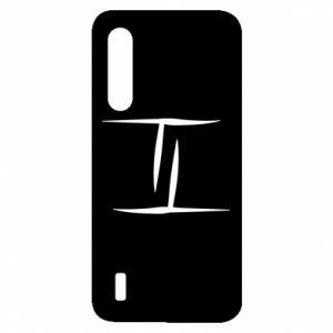 Xiaomi Mi9 Lite Case Twins