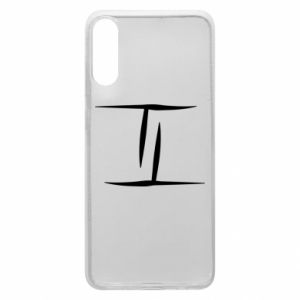 Phone case for Samsung A70 Twins