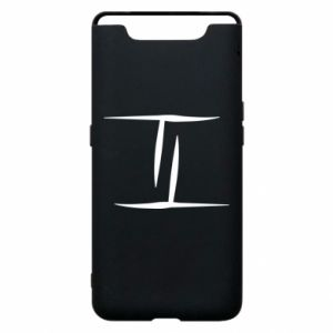 Phone case for Samsung A80 Twins