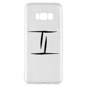 Phone case for Samsung S8 Twins