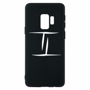 Phone case for Samsung S9 Twins