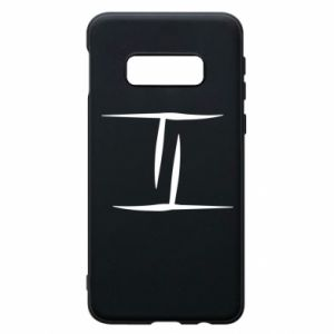 Phone case for Samsung S10e Twins