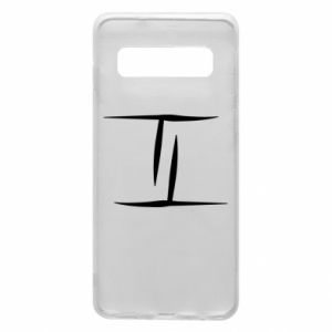Phone case for Samsung S10 Twins