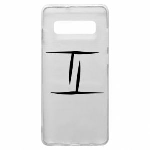Phone case for Samsung S10+ Twins