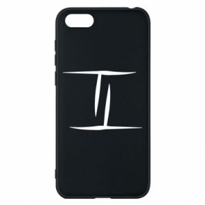 Phone case for Huawei Y5 2018 Twins
