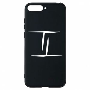 Phone case for Huawei Y6 2018 Twins
