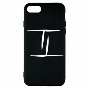 Phone case for iPhone 7 Twins
