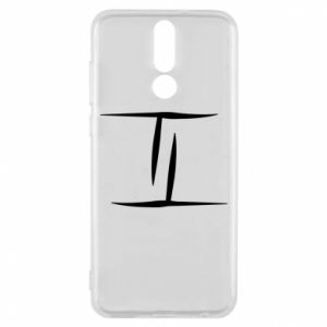 Phone case for Huawei Mate 10 Lite Twins