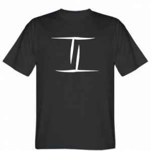 Koszulka Bliźnięta
