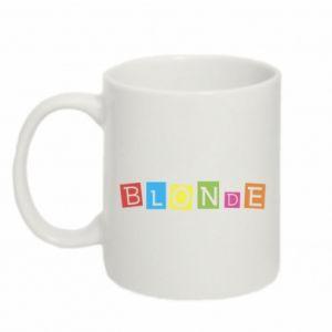 Kubek 330ml Blonde