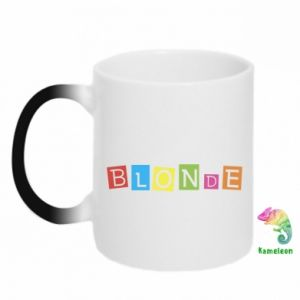 Kubek-magiczny Blonde