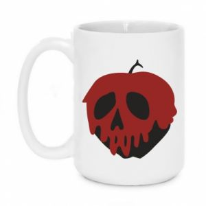 Kubek 450ml Bloody apple