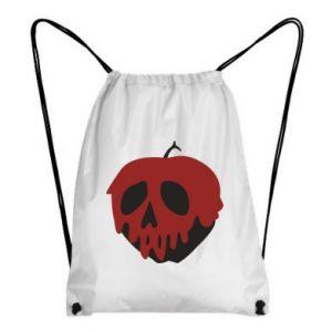 Plecak-worek Bloody apple