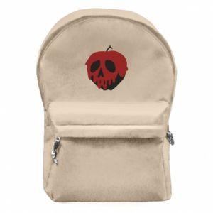 Plecak z przednią kieszenią Bloody apple