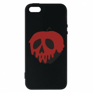 Etui na iPhone 5/5S/SE Bloody apple