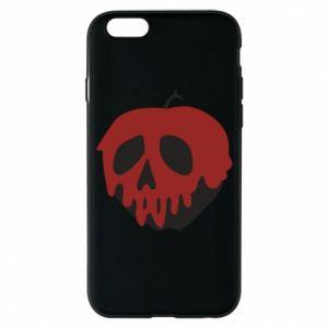 Etui na iPhone 6/6S Bloody apple