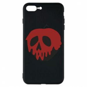Etui na iPhone 7 Plus Bloody apple