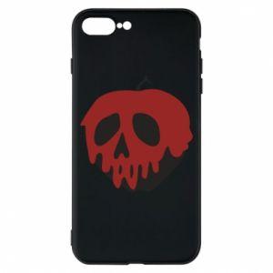 Etui na iPhone 8 Plus Bloody apple