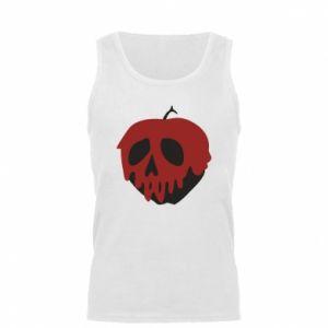 Męska koszulka Bloody apple