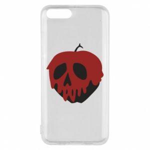Etui na Xiaomi Mi6 Bloody apple
