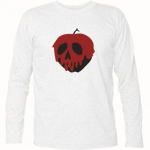 Koszulka z długim rękawem Bloody apple