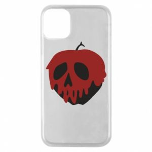 Etui na iPhone 11 Pro Bloody apple