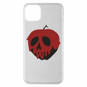 Etui na iPhone 11 Pro Max Bloody apple