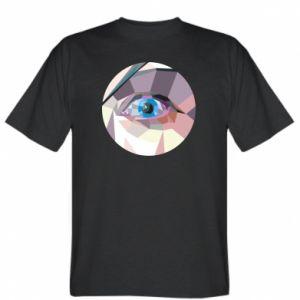 T-shirt Blue eye - PrintSalon