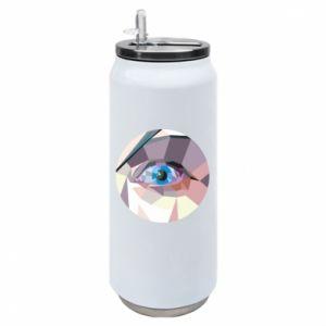 Puszka termiczna Blue eye