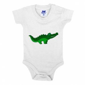 Body dziecięce Blue-eyed crocodile