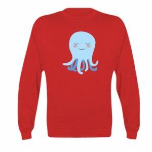 Bluza dziecięca Blue Jellyfish