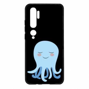 Etui na Xiaomi Mi Note 10 Blue Jellyfish