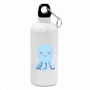 Bidon turystyczny Blue Jellyfish